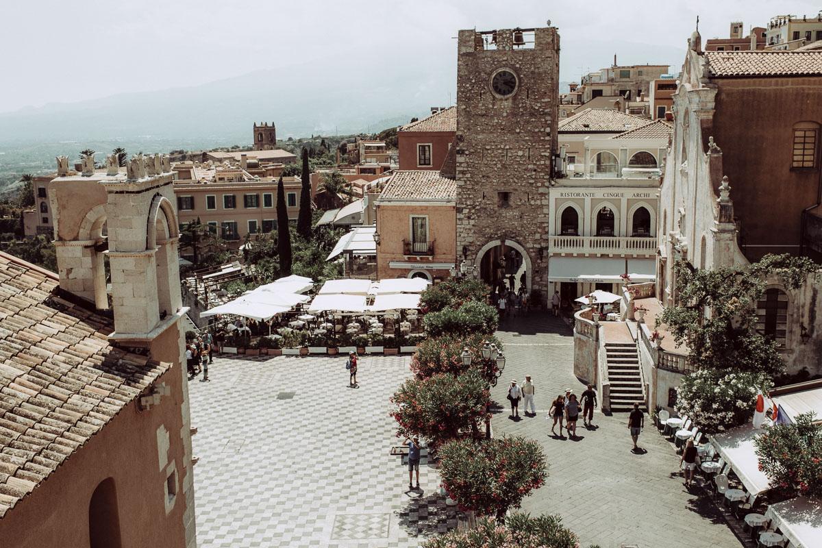 Carolin e Tobias - Taormina - Gianmarco Vetrano Fotografo Matrimonio in Sicilia