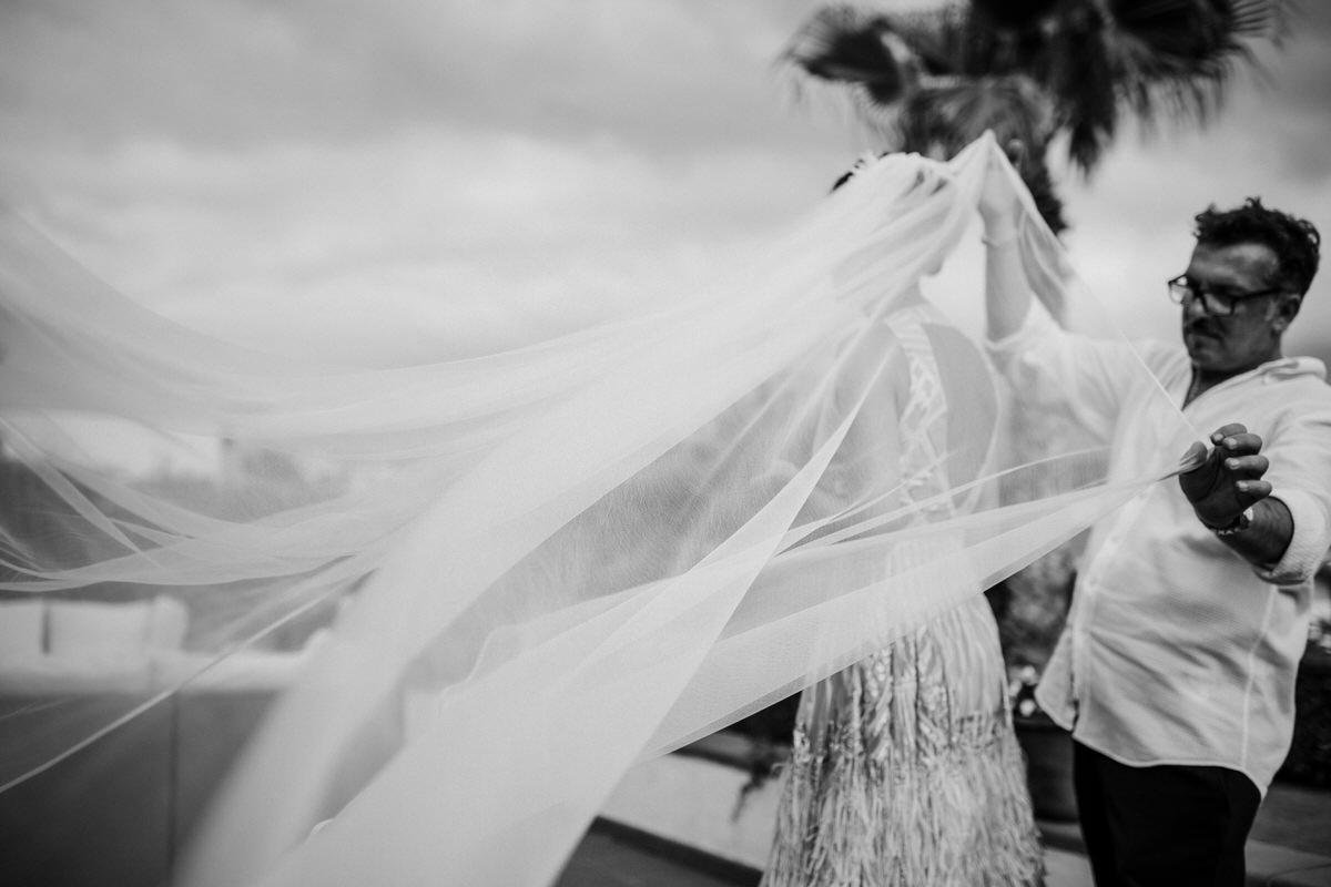 Gaetano e Maria Carla - Gianmarco Vetrano Wedding Photographer - Fotografo in Sicilia