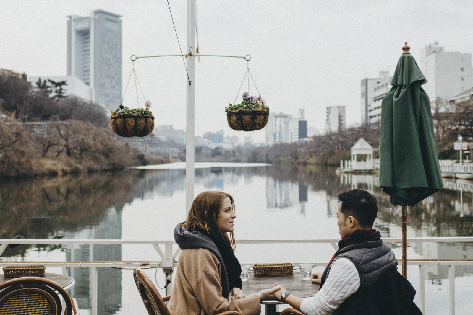 Tokyo, Japan | Gianmarco Vetrano Wedding Photographer in Sicily