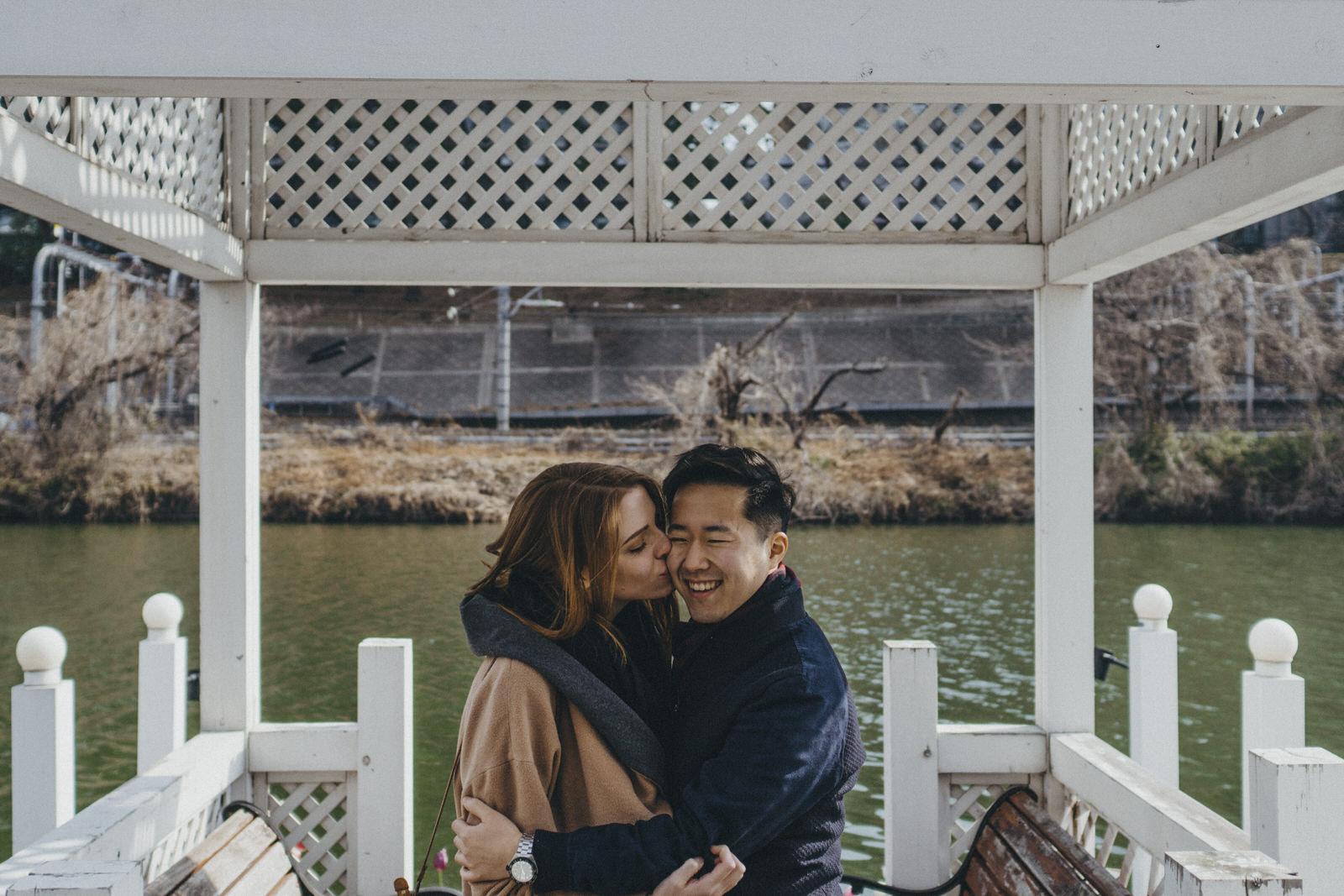 Japan | Gianmarco Vetrano Wedding Photographer in Sicily