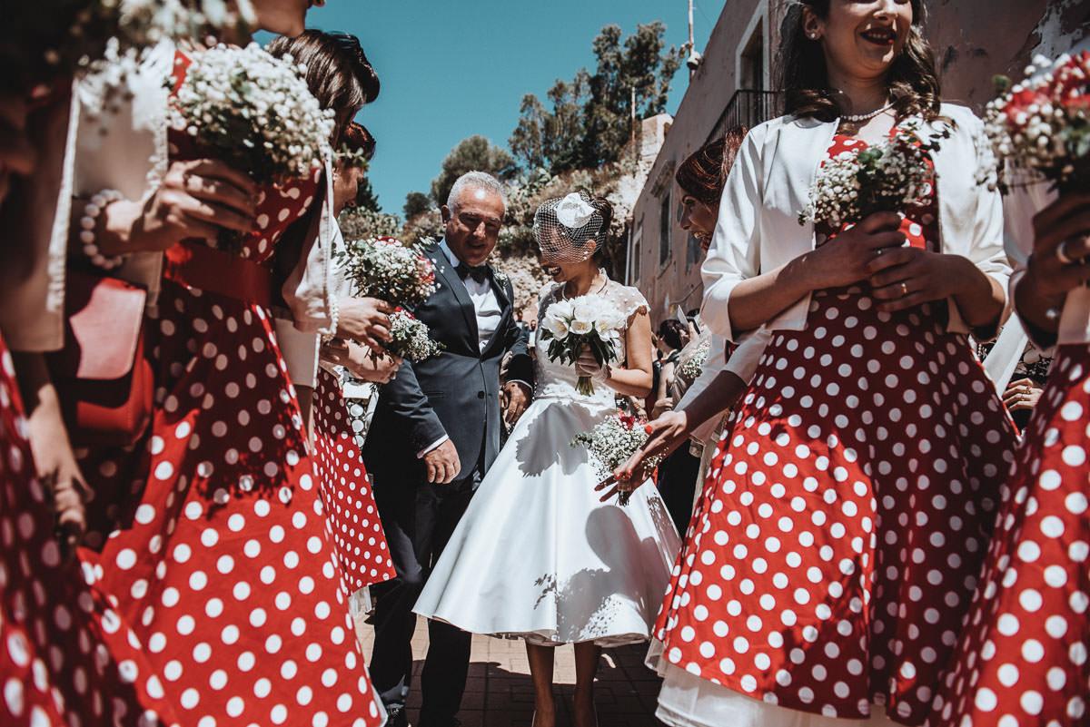 Sonia e Giuseppe - Milazzo - Gianmarco Vetrano Wedding Photographer