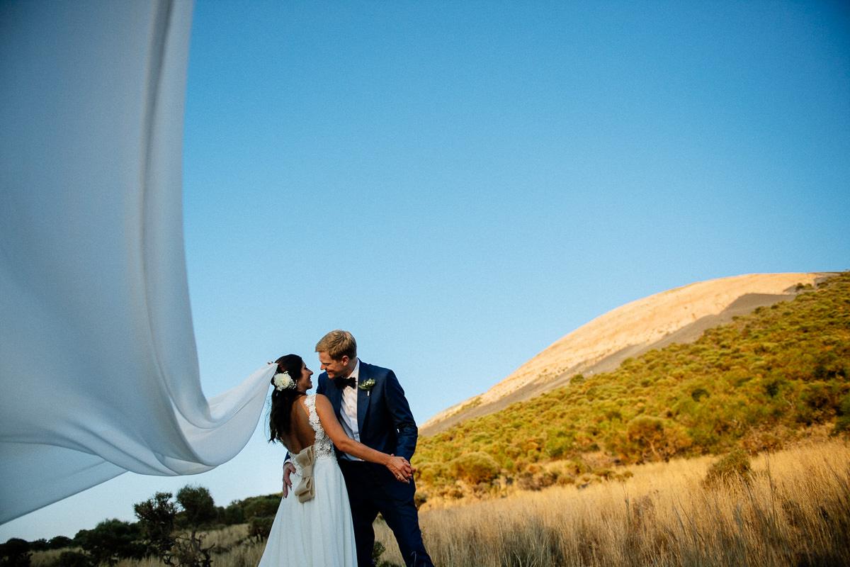 Alessandra e Michael - Vulcano - Gianmarco Vetrano Wedding Photographer