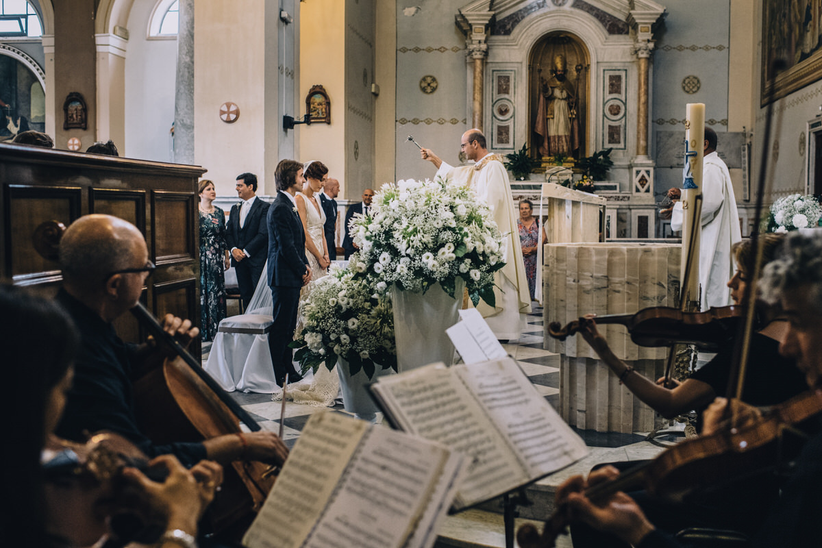 Gaetano e Maria Carla - Gianmarco Vetrano Wedding Photographer - Fotografo in Sicilia