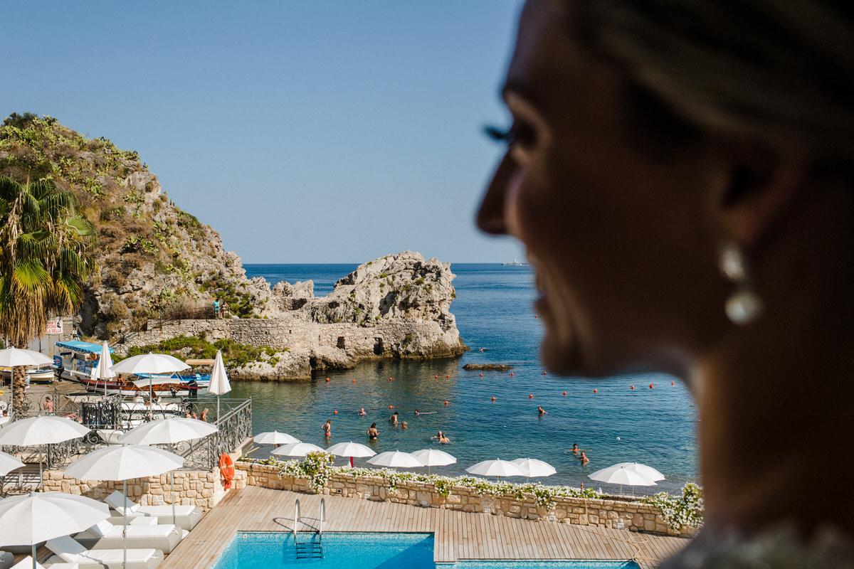 Michael Alyssa - Gianmarco Vetrano Wedding Photographer - Fotografo in Sicilia